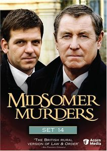Midsomer Murders Set 14