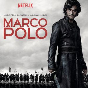 Marco Polo (Original Soundtrack)