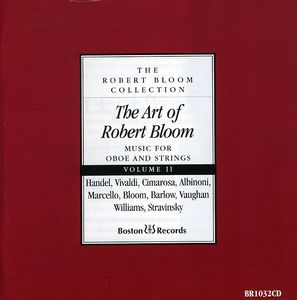 Art of Robert Bloom 2