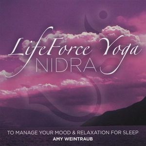Lifeforce Yoga Nidra Manage Your Mood & Relaxation