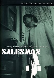 Criterion Collection: Salesman [1969] [Documentary] [Special Edition][Subtitled]