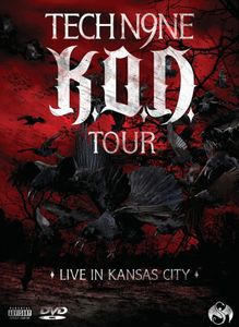 K.O.D. Tour: Live In Kansas City