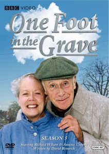 One Foot In The Grave: Season 5 [Widescreen] [2 Discs]
