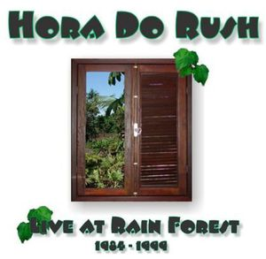 Live at Rain Forest (1984-99)