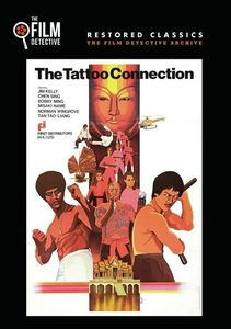 The Tattoo Connection