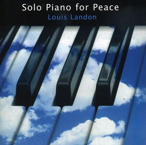 Solo Piano for Peace