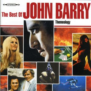 Themeology: Best of (Original Soundtrack) [Import]