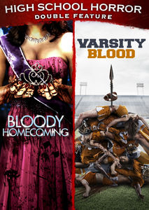 High School Horror Double Features
