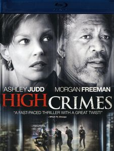High Crimes [Widescreen]