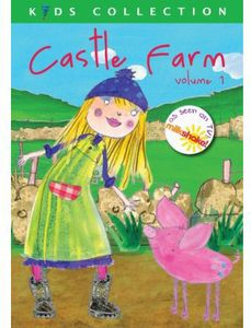 Castle Farm, Vol. 1 (2011)