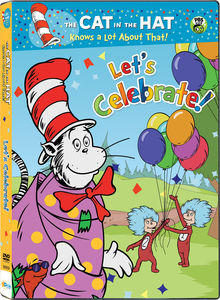 Cat in the Hat: Let's Celebrate