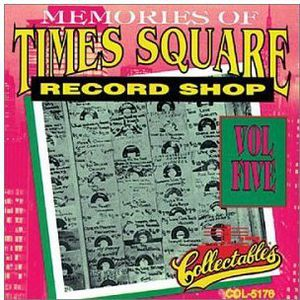 Times Square Records 5 /  Various