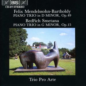 Piano Trio in D
