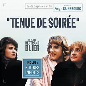 Tenue de Soiree (Expanded) (Original Game Soundtrack) [Import]