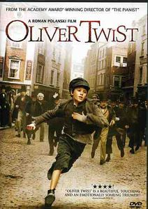 Oliver Twist [2005] [Widescreen]