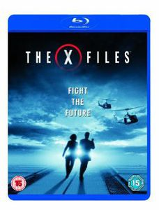 X Files-The Movie