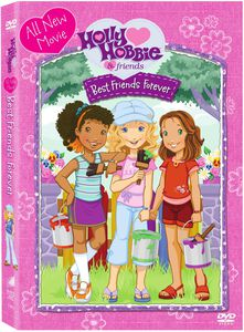 Holly Hobbie & Friends: Best Friends Forever