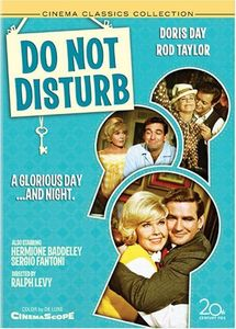 Do Not Disturb [Import]