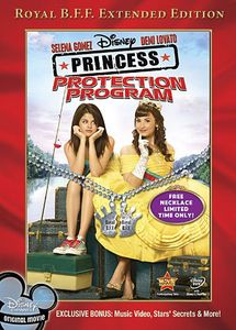 Princess Protection Program [Royal B.F.F. Extended Edition] [WS]