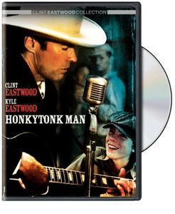 Honkytonk Man [Widescreen] [Repackaged] [Eco Amaray]