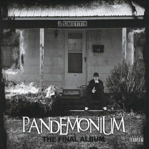 Pandemonium: The Final Album