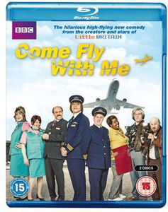 Come Fly with Me Series 1 [Import]