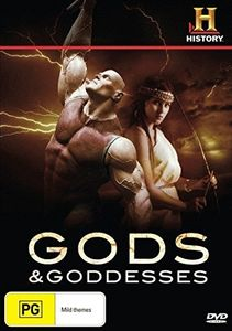 Gods & Godesses [Import]