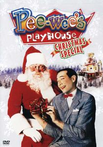 Pee Wee Christmas Special