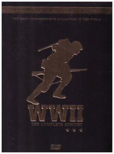 Wwii-Complete History [Import]