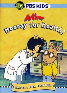 Arthur: Hooray for Health!