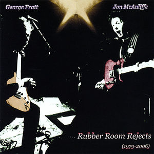 Rubber Room Rejects (1979-2006)