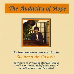 Socorro de Castro : Audacity of Hope