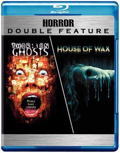 Thirteen Ghosts/ House Of Wax [2005] [Double Feature]