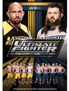 The Ultimate Fighter: Team Carwin vs. Team Nelson