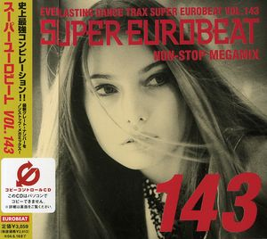 Super Eurobeat 143 /  Various [Import]