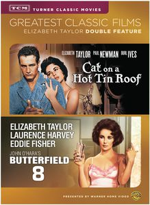 TCM Butterfield 8/ Cat On A Hot Tin Roof