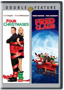 Fred Claus /  Four Christmases