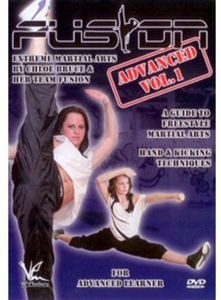 Vol. 1-Extreme Martial Arts Advanced-Hand
