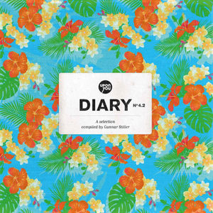 Selection of Diary 4.2.