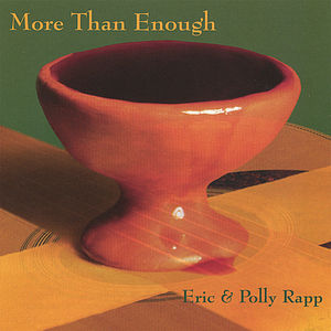 More Than Enough