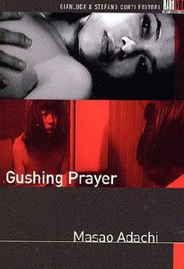 Gushing Prayer