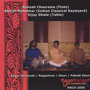Romantic Evening Ragas'