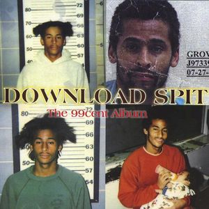 Download Spit: The 99 Cent Album