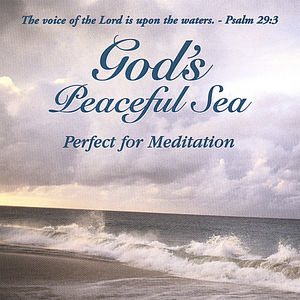 God's Peaceful Sea
