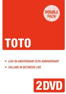 Live in Amsterdam/ Falling in Between Live [Import]