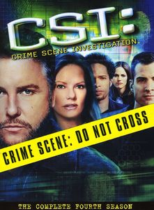 CSI: The Fourth Season