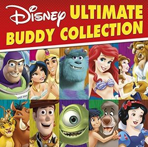 Disney: Ultimate Buddy Collection /  Various [Import]