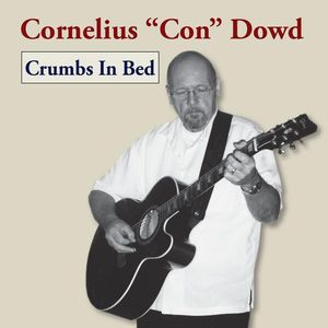 Crumbs in Bed