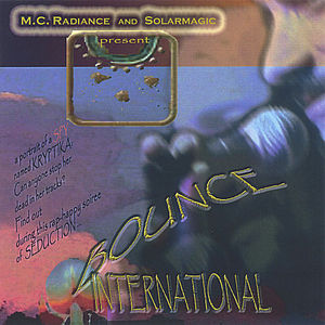 Bounce International