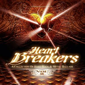 Heart Breakers 2 /  Various [Import]
